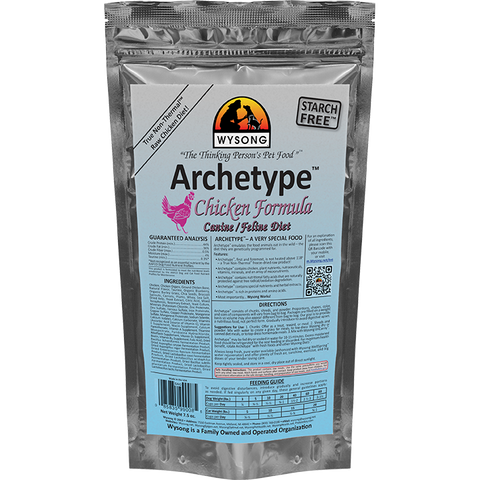 WYSONG Archetype™   Pollock Case of 8