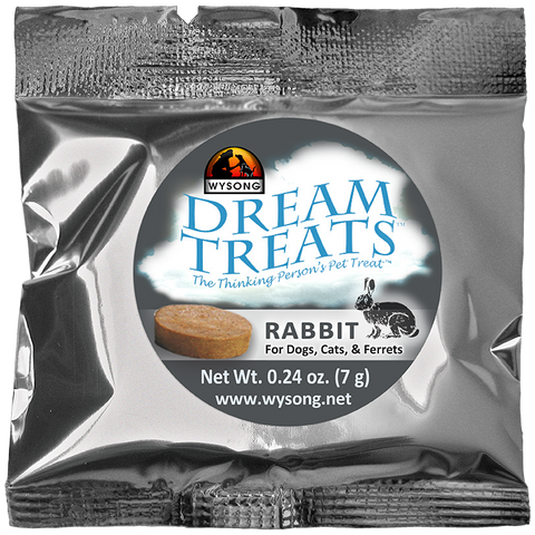 WYSONG Quail Single Treat (0.28 oz)