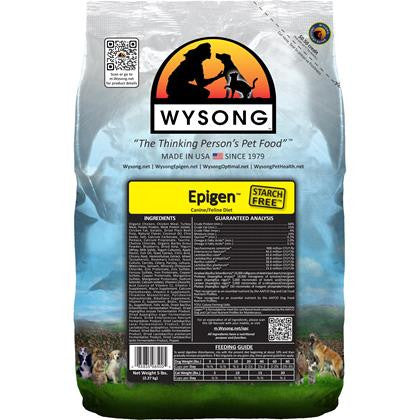 WYSONG Epigen™ Chicken 20 lb. Box