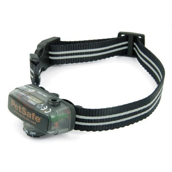 PetSafe Elite Little Dog In-Ground Fence Receiver Collar Black - PIG19-11042