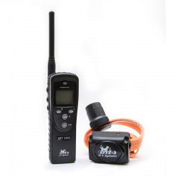 D.T. Systems The SPT 2430 is DT's Professional level Beeper Trainer combo