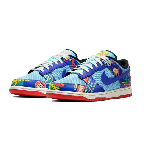 Nike Dunk Low Firecracker (Preorder)