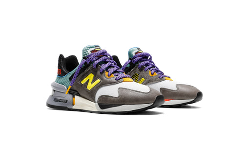 New Balance 997S Bodega No Bad Days - DistriSneaks