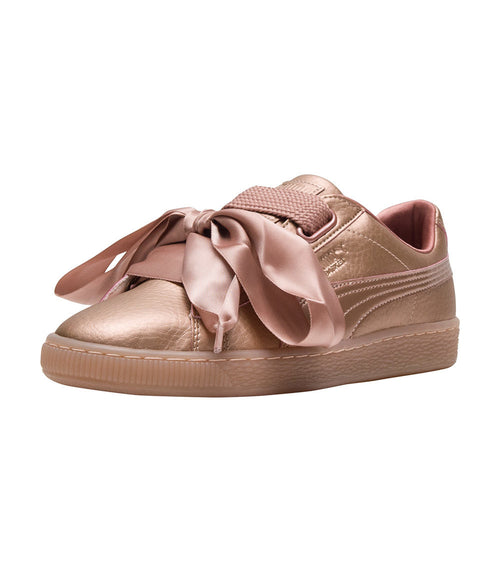 Puma Basket Heart Copper (Preorder) - DistriSneaks