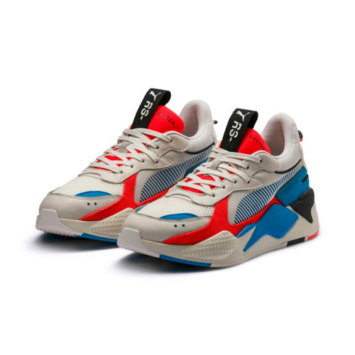 Puma RS-X Reinvention White - DistriSneaks