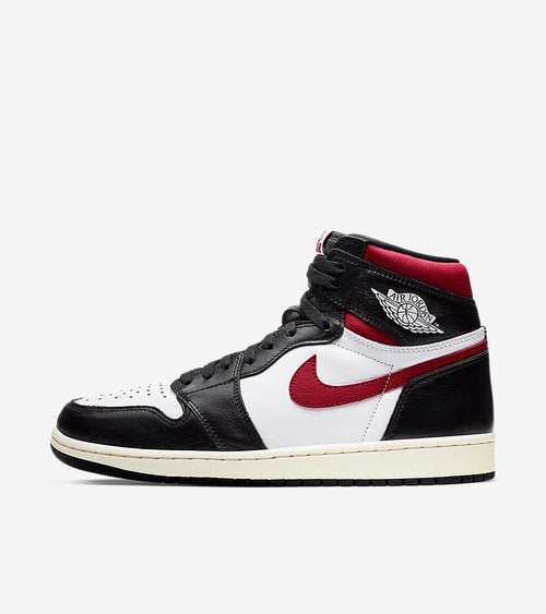 Nike Jordan 1 High Gym Red - DistriSneaks