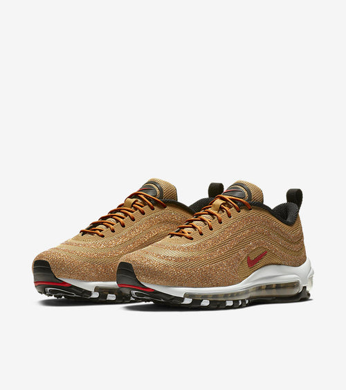 Nike Air Max 97 Swarovski Crystal Gold (W) - DistriSneaks