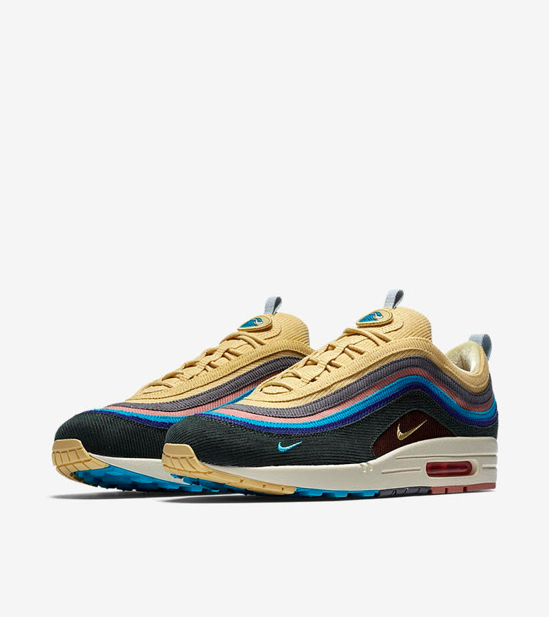 Nike Sean Wotherspoon Air Max 1/97 - DistriSneaks