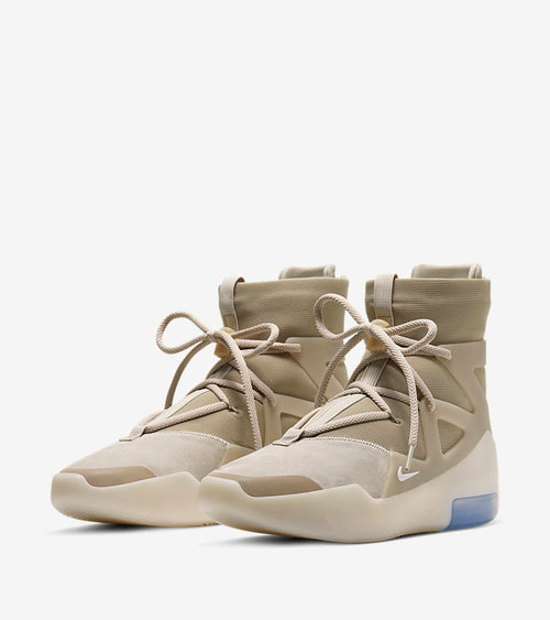 Nike Fear of God 1 Oatmeal - DistriSneaks