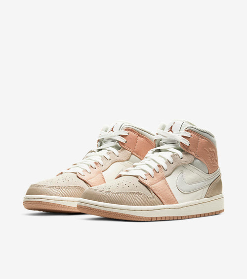 Nike Air Jordan 1 Mid Milan - DistriSneaks