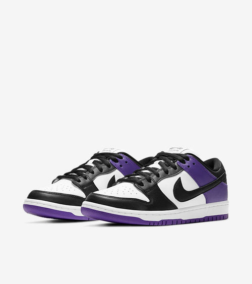 Nike Dunk Low Court Purple (Preorder)