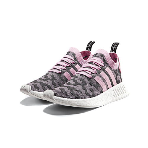 NMD R2 PK Wonder Pink Core Black - DistriSneaks
