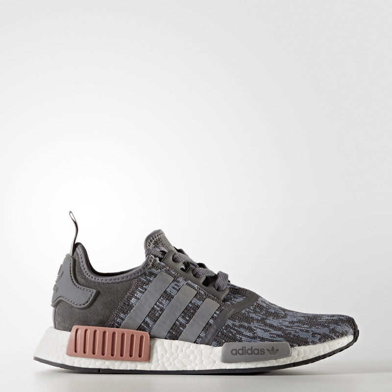 NMD R1 Raw Grey - DistriSneaks