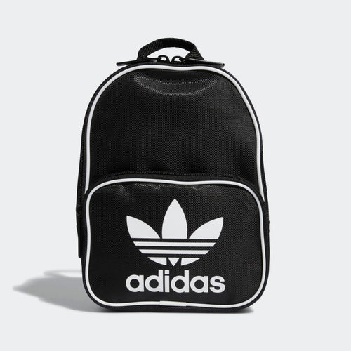 Adidas Santiago Mini Backpack (Black) - DistriSneaks