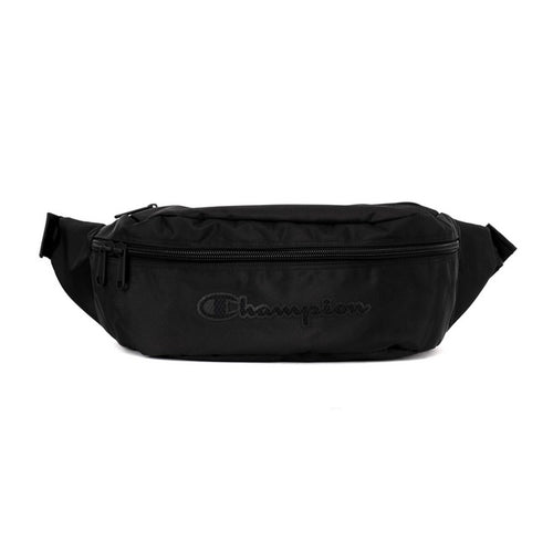 Champion Stealth Crossbody Bag (Black)