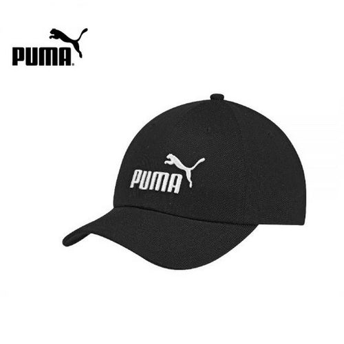 Puma Essentials Cap (White / Black / Blue) - DistriSneaks