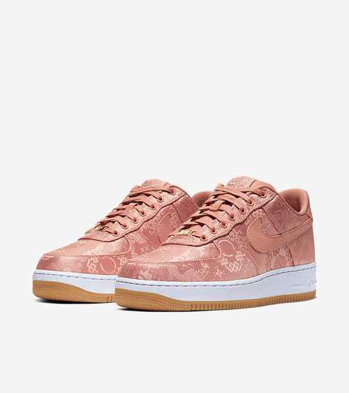 Nike Air Force 1 Clot Rose Gold - DistriSneaks
