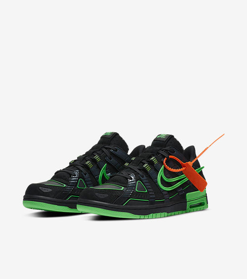 Nike Rubber Dunks Green Strike (Preorder)