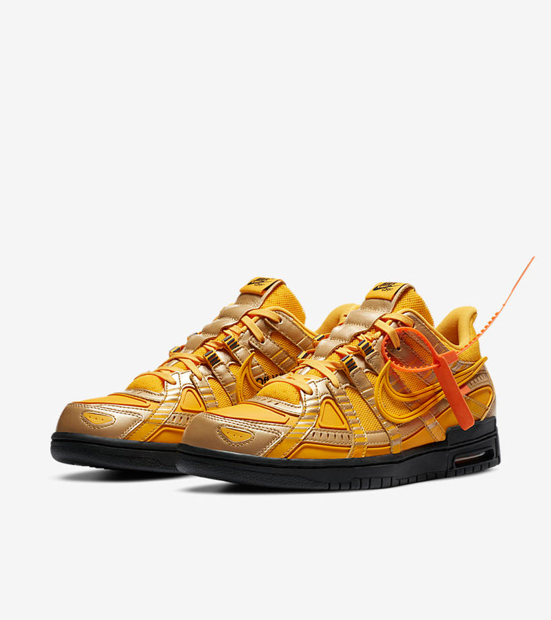 Nike Rubber Dunks University Gold (Preorder)