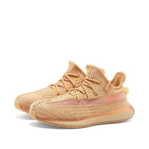 Yeezy 350 v2 Clay (Toddlers and Kids) - DistriSneaks