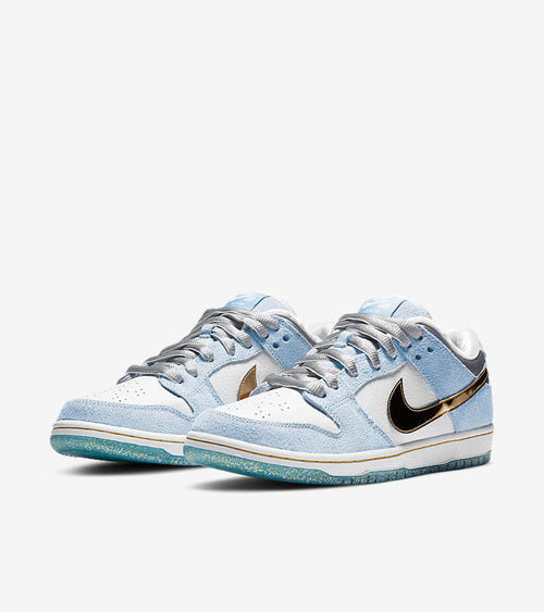 Nike Sean Cliver Dunk Low (Preorder)