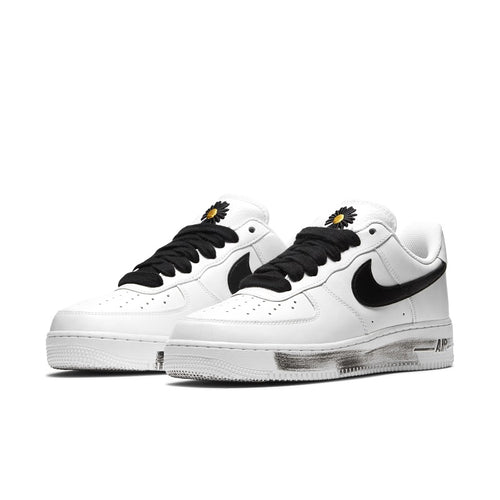 Nike Air Force 1 G-Dragon Paranoise White (Preorder)