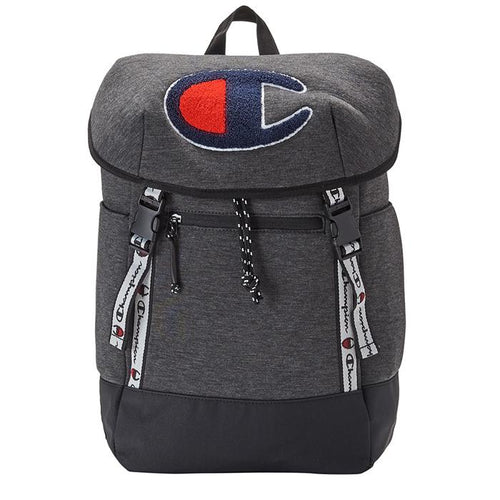 Champion Prime 600 Backpack (Grey) - DistriSneaks