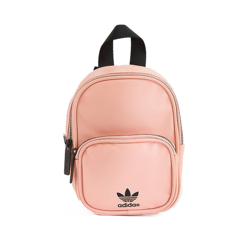 Adidas Mini PU Leather Backpack (Pink) - DistriSneaks