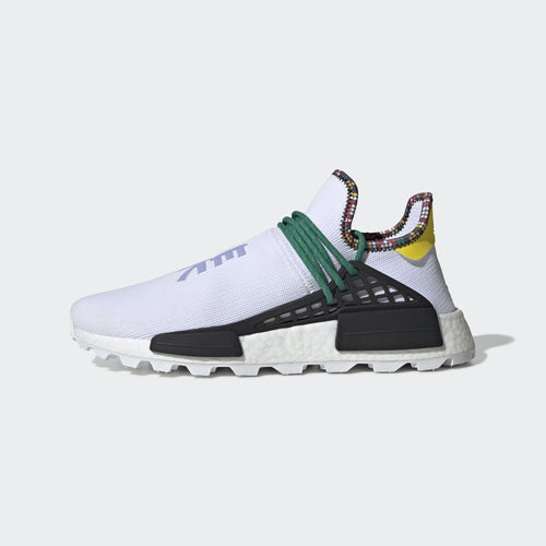Adidas NMD PW Human Race Inspiration Pack White - DistriSneaks