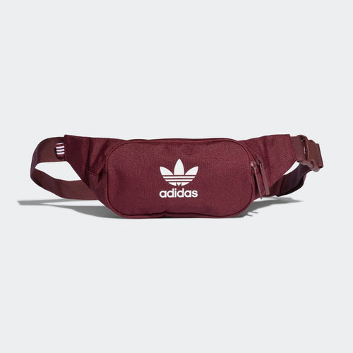 Adidas Essential Crossbody Bag (Maroon) - DistriSneaks