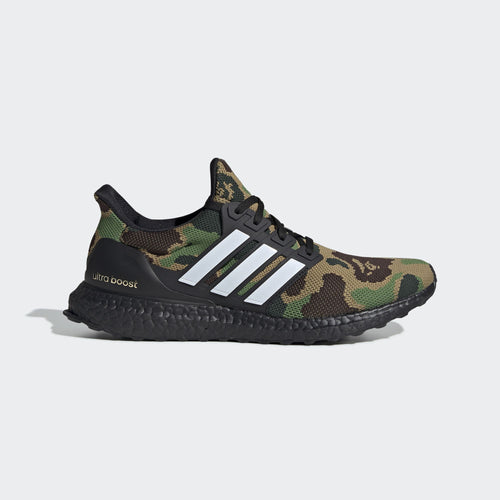 Ultraboost Bape Green - DistriSneaks