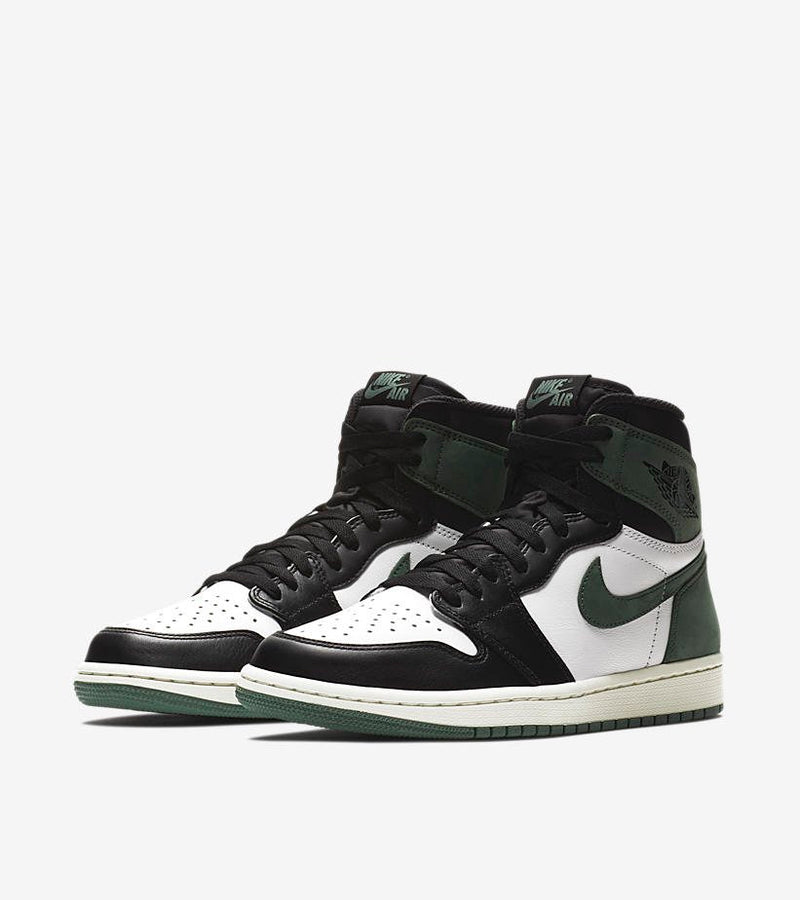 Nike Jordan 1 Clay Green - DistriSneaks