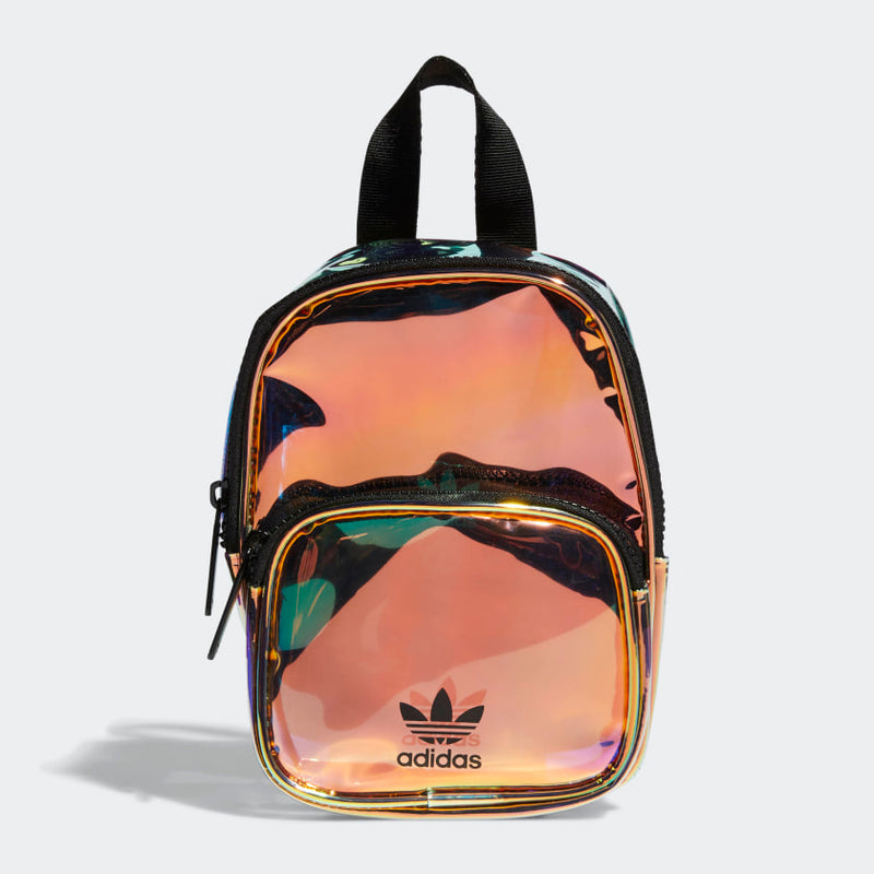 Adidas Mini Iridescent Backpack - DistriSneaks