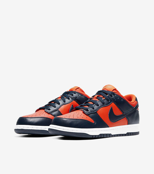 Nike Dunks Low Champs Orange Navy (Preorder)
