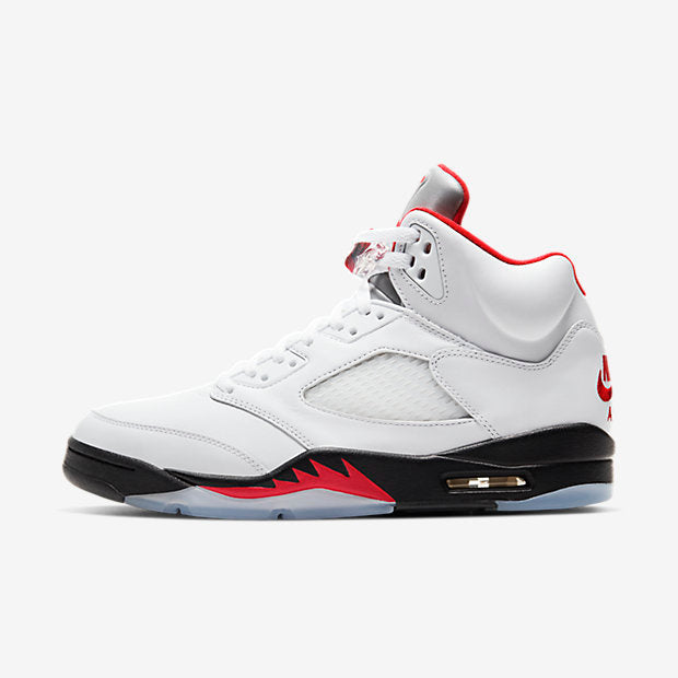 Nike Jordan 5 Fire Red (Preorder) - DistriSneaks