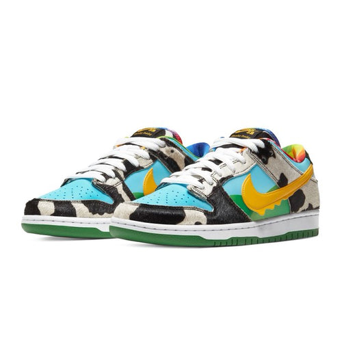 Nike SB Dunk Ben and Jerry Chunky Dunky (Preorder)