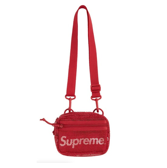 Supreme Small Shoulder Bag SS20 (Red) (Preorder) - DistriSneaks