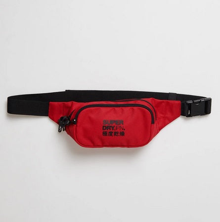 Superdry Small Bumbag (Red)