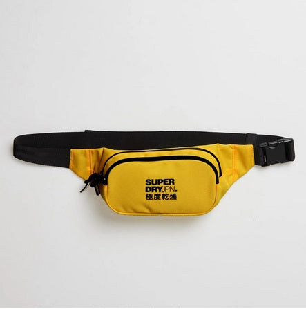 Superdry Small Bumbag (Yellow)