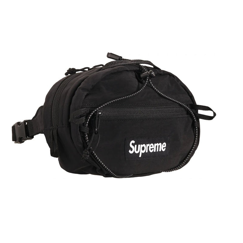 Supreme Waist Bag FW20 (Black)