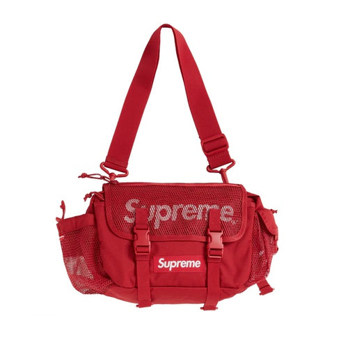 Supreme Waist Bag SS20 (Red) - DistriSneaks