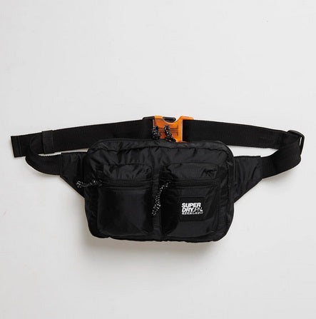 Superdry Utility Pack Black Logo