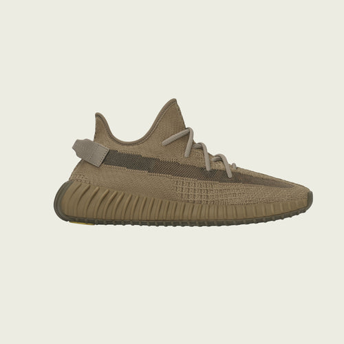 Yeezy 350 Earth - DistriSneaks