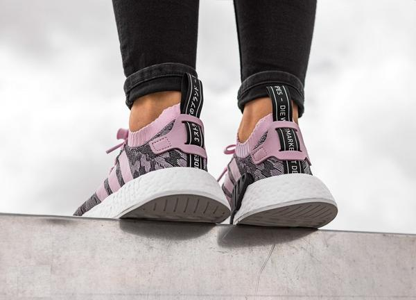 f61113fb48a445 NMD R2 PK Wonder Pink Core Black – DistriSneaks