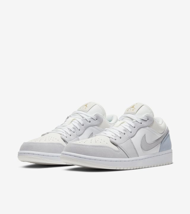 Nike Jordan 1 Low Paris (Preorder) - DistriSneaks