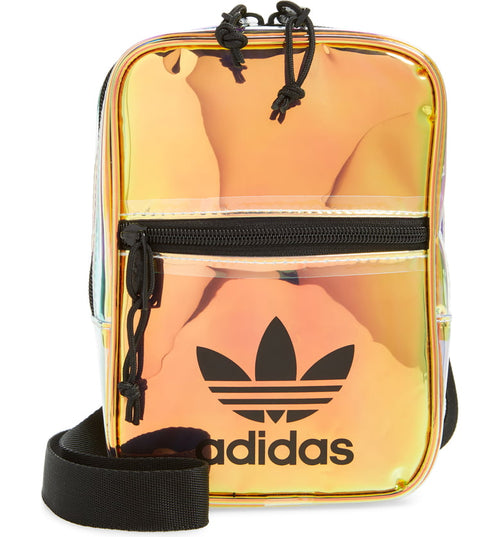 Adidas Iridescent Crossbody Bag - DistriSneaks