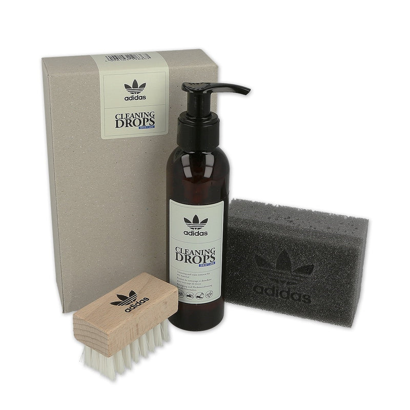 Adidas Cleaning Drop Set - DistriSneaks