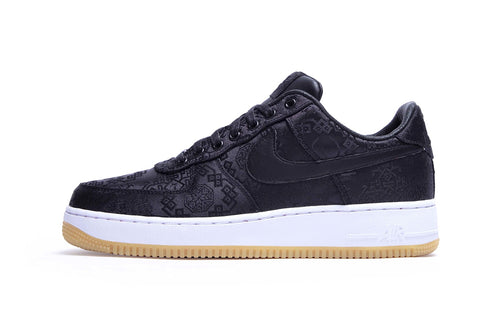 Nike Air Force 1 Low Clot x Fragment Design - DistriSneaks