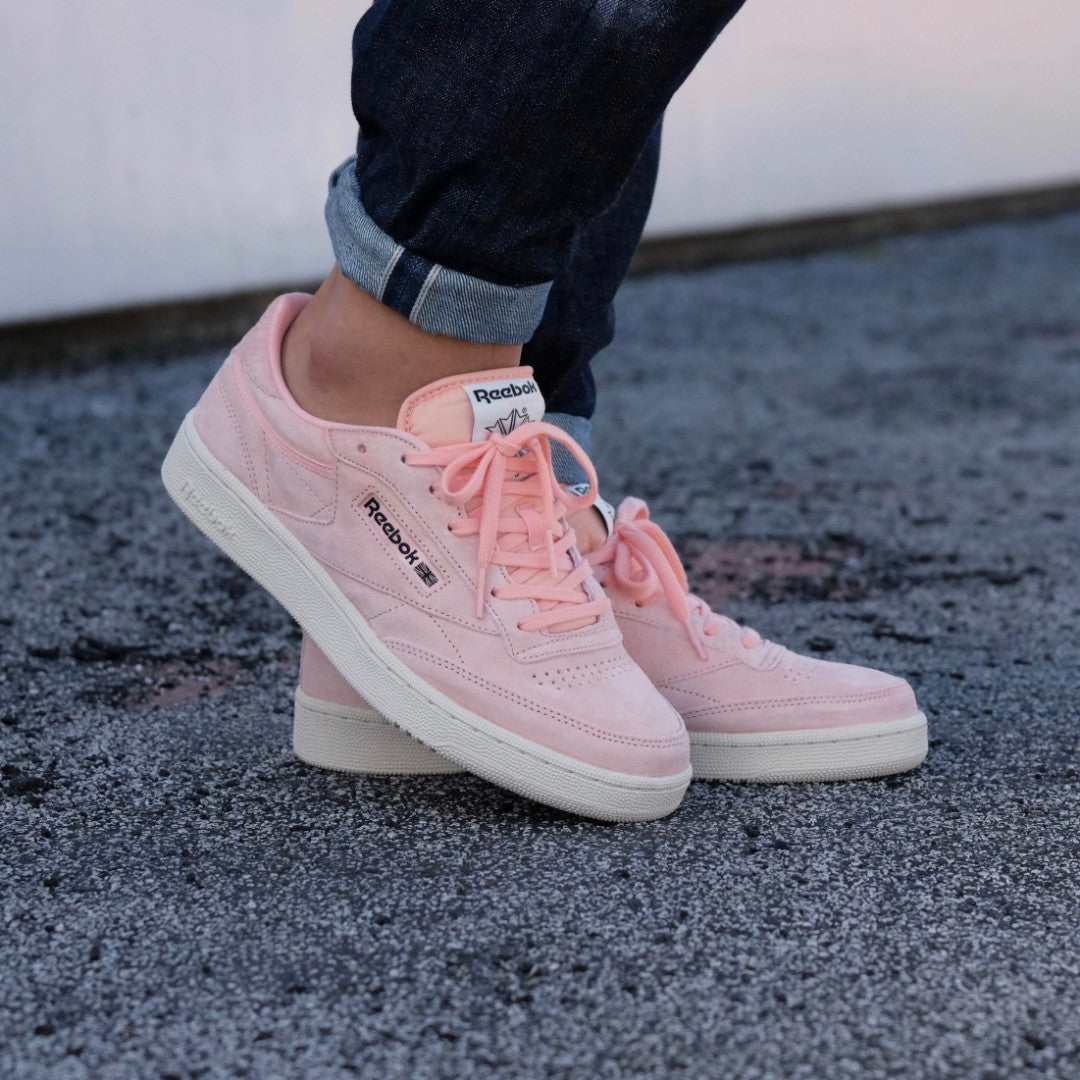 ... Reebok Club C 85 Pastel Pack (Pink) - DistriSneaks ... 052447576