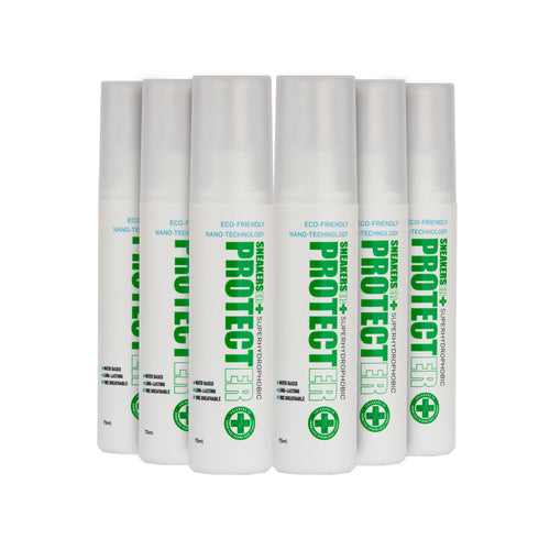 SneakersER Superhydrophobic Protector 75ml Pump Spray - DistriSneaks
